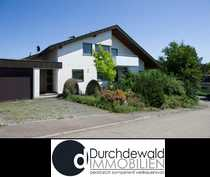Familienfreundliches Einfamilienhaus in schöner Wohnlage