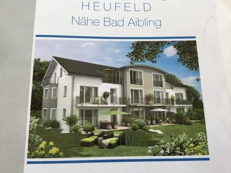 Schöne vier Zimmer Wohnung in Rosenheim (Kreis), Bruckmühl-Heufeld in Bruckmühl