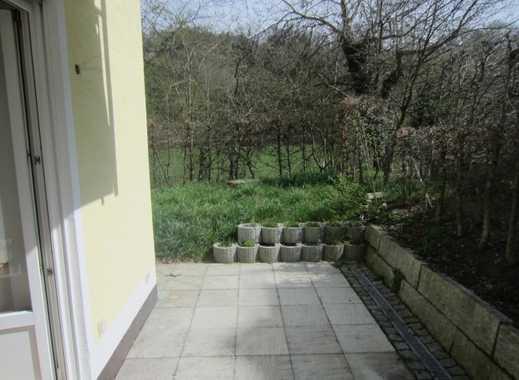 Wunderschöne 1,5-Zimmerwohnung mit eigenem Garten