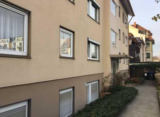 **Schöne 4 Zimmer-Wohnung in Weil am Rhein**