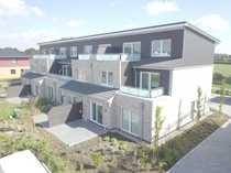 4-Zimmer-Obergeschosswohnung 110 qm Neubau in
