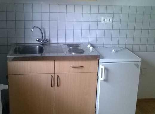 Gemütliche 2 Zimmerwohnung in Butzbach-Ostheim