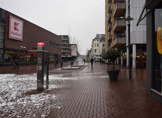 Essen-Fußgängerzone: Wohnanlage 70 Wohnungen in der Metropole im Ruhrgebiet