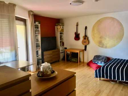 2-Zimmerwohnung + Garten & Terrasse in Untergiesing (München)