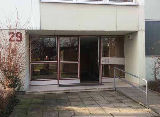 Sonnige 2 ZKB-Wohnung beim Schwabencenter