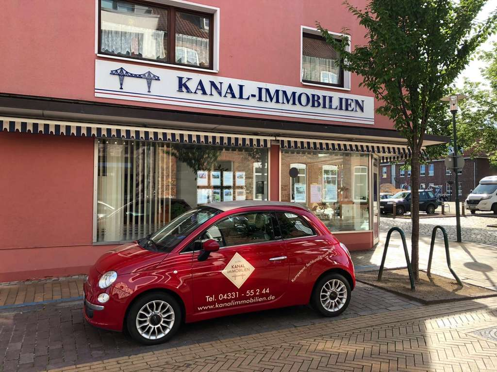 Kanal-Immobilien GmbH