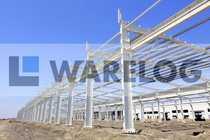 NEUBAU - Produktions- Lagerfläche in bester