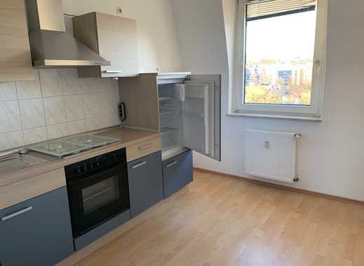 Gepflegte 2 Zimmerwohnung in Wuppertal-Wichlinghausen!