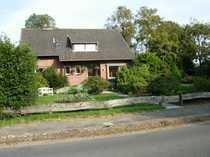 Wohnhaus mit Resthof in Langen-Debstedt