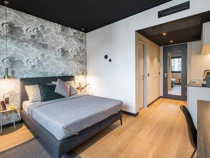 1 1 5 Zimmer Wohnung Zur Miete In Hamburg Immobilienscout24