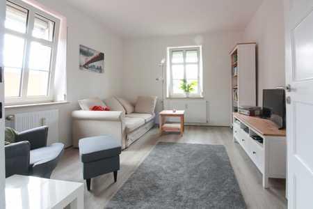 Renovierte 2,5-Zimmer-Wohnung im Herzen Forchheims in Forchheim (Forchheim)