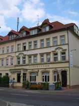 2-Raum-Dachgeschosswohnung in Engelsdorf