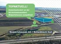 Neubau Produktion Logistik Büro Verkaufs-