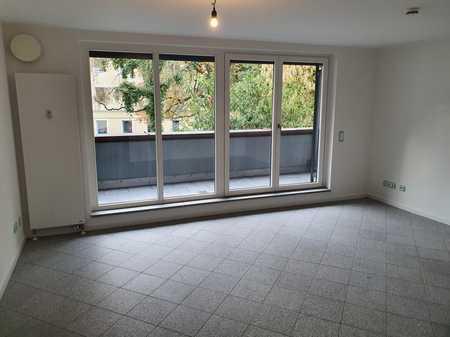 Stilvolles Wohnen mitten in der City - 2-Zimmer-Wohnung mit Balkon in Mitte (Ingolstadt)