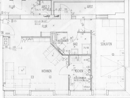 2 - 2,5 Zimmer Wohnung zur Miete in Potsdam