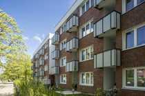 1-Raum-Wohnung für Senioren ab 65
