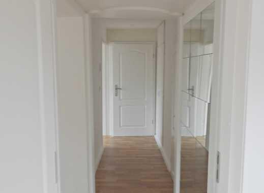 Erstbezug nach Grundsanierung . Schöne helle Maisonett-Wohnung im 1ten +2ten OG mit Gartennutzung