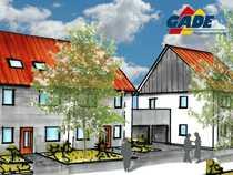 Schlüsselfertige Doppelhaushälfte in Großseelheim