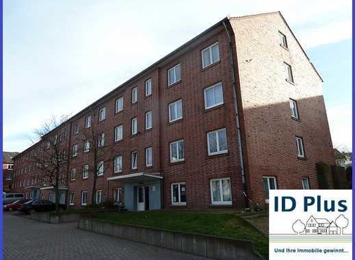 Frisch renovierte 3-Zimmer-Wohnung in Blumenthal