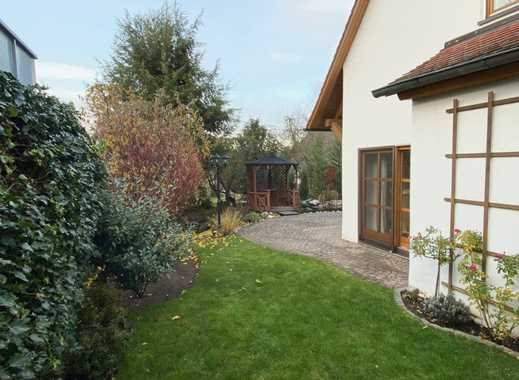 Charmantes Einfamilienhaus in idyllischer Lage inkl. Garage in Schwabach OT Wolkersdorf