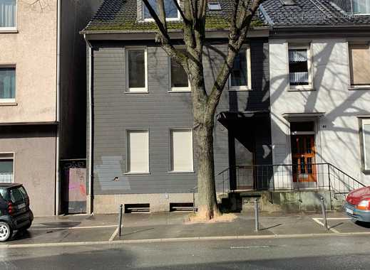 RARITÄT !!! sanierungsbed. Townhouse mit 1-3 WE in Citylage am Lutherpark