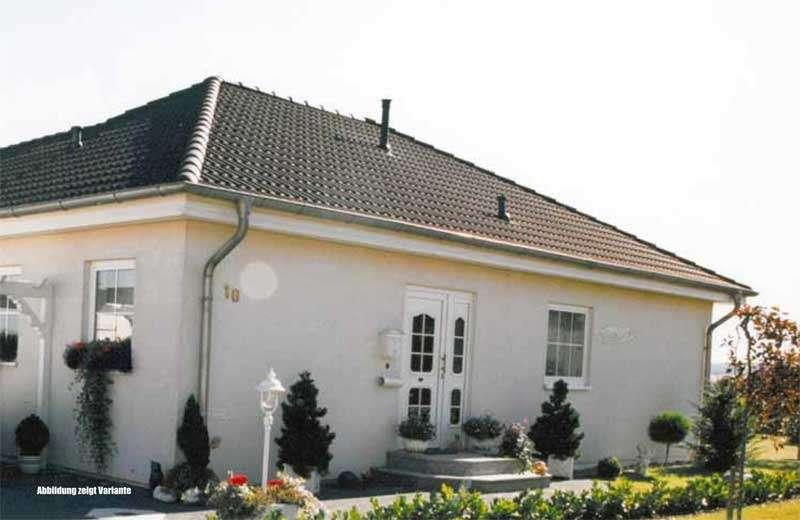 Haus Küstriner Vorland