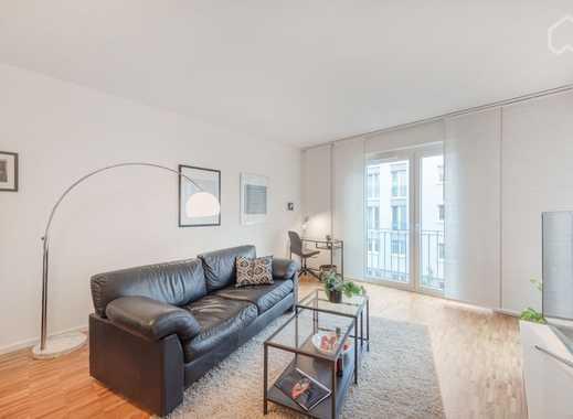 Charmantes und feinstes Apartment in Hamburg-Mitte
