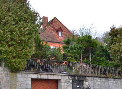 Wunderschönes Grundstück mit viel Potential und einem renovierungsbedürftigen Einfamilienhaus