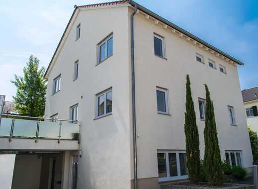 Platz satt und bezugsfertig! Haus mit 8 Zimmern in Bodenheim, Kr Mainz-Bingen
