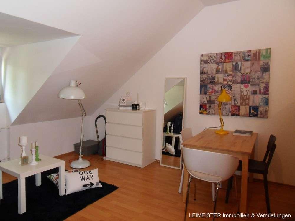 Stilvolles 1-Zimmer-Apartment in Hochschulnähe zu vermieten! in