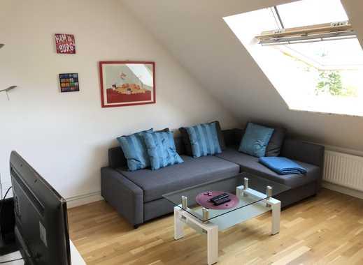 Schöne zwei Zimmer Wohnung in Hamburg, Ottensen
