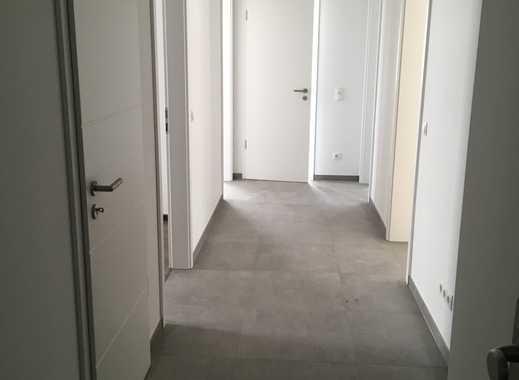 Luxuriöse 3 Zimmer EG Wohnung mit 88,30 qm im Mühldorfer Norden zum Erstbezug