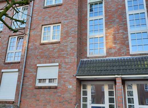 Gepflegte 3-Zimmer-Wohnung mit Balkon und EBK in Kattenturm