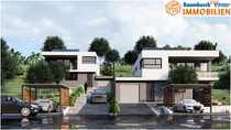 Auch als Rohbau - Hochwertiges Architektenhaus