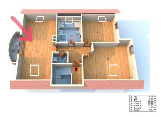 immobilien in kahl am main immobilienscout24. Black Bedroom Furniture Sets. Home Design Ideas