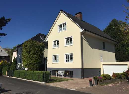 Einfamilienhaus niendorf hamburg immobilienscout24 for Stadtvilla zweifamilienhaus
