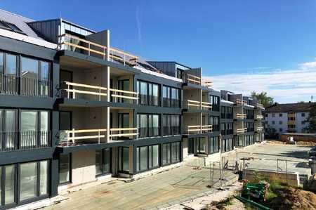 """Neubauprojekt """"Alte Ziegelei"""" in Petershausen! Moderne 3-Zimmer Wohnung zu vermieten! in Petershausen (Dachau)"""