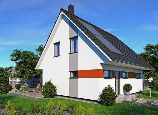 IHR Scanhaus mit 795qm Grundstück in Bastorf - Bad Doberan