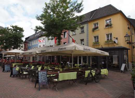 Neuss-Innenstadt: absolute Rarirät !!! Attraktives Wohn-u. Geschäftshaus in allerbester Citylage