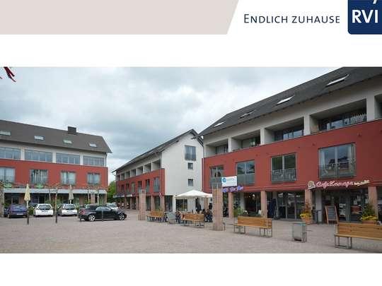 Maisonettewohnung im Herzen von Heusweiler -direkt vom Vermieter-