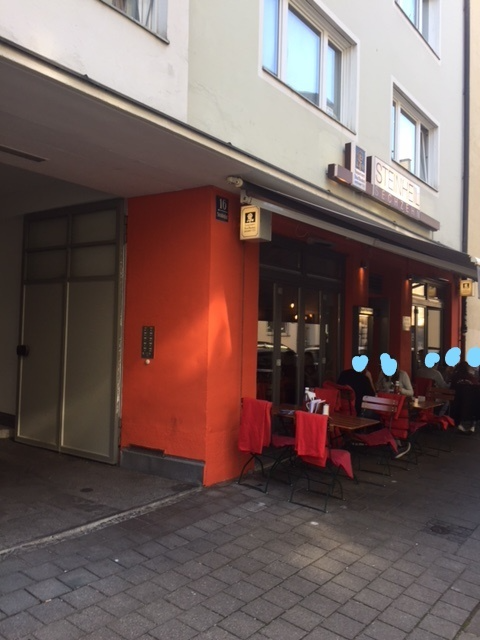 Drei Zimmer Wohnung in München Maxvorstadt