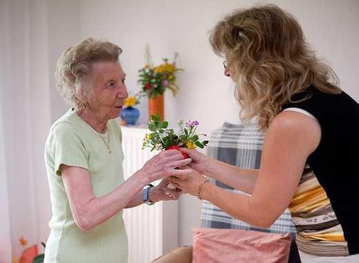 Wohngemeinschaft sucht noch Mitbewohner ab Pflegegrad 4
