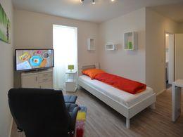 Apart - Schlaf-Wohnbereich2