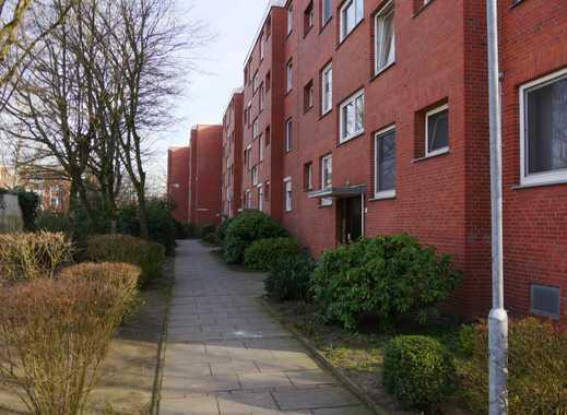 Modernisierte 3-Zimmer-Wohnung mit Balkon und EBK in Bremen