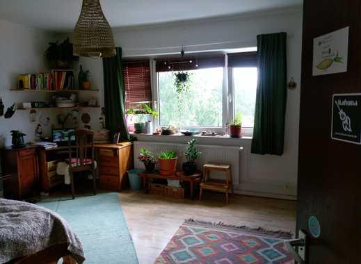 Zimmer Nähe Dreiecksplatz 3er WG 14.07.-31.08.
