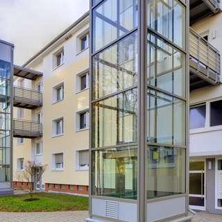 Großzügige 2,5 Zimmer-Wohnung in modernisiertem Quartier!