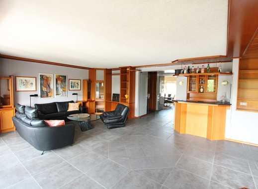 Charmante Maisonette/Penthouse Wohnung in Düsseldorf - Benrath