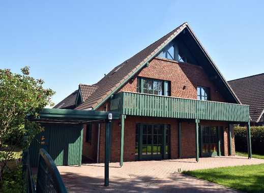 Idyllisches Energiesparhaus mit Einliegerwohnung in Mahlow- Waldblick