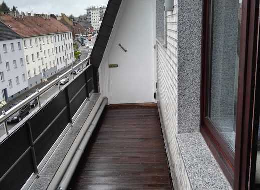 16qm Zimmer mit Balkon in 2er WG (Eicken)