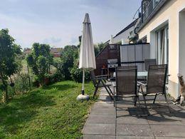 Terrasse mit Weitblick